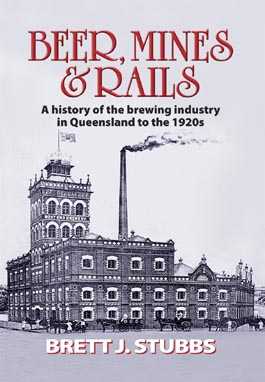 Beer, Mines and Rails