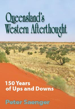 Queensland's Western Afterthought